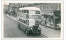Heathfield and a Double Decker Bus