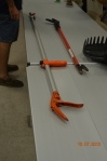 Long Handled Pruners full view