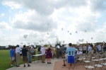 Releasing the Balloons