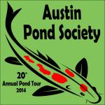 2014 Pond Tour Logo
