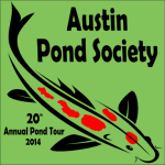 2014 Pond Tour Logo