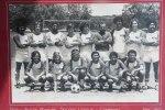 Peru Soccer Team 1977