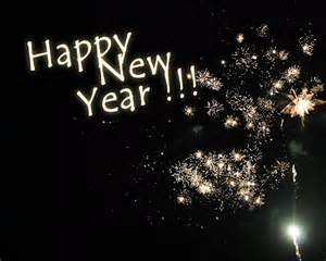 Happy New Year- what will it bring?