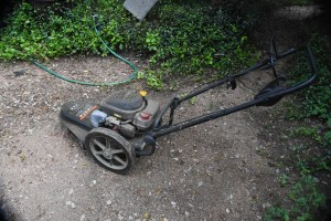 String Mower